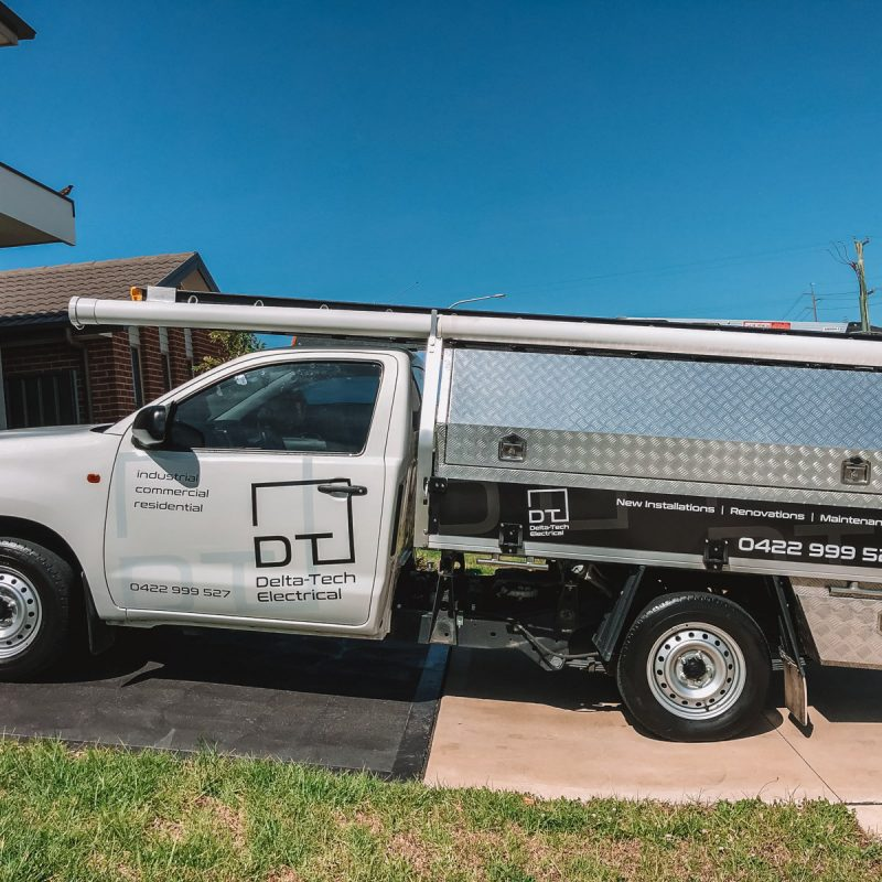 Delta tech Electrical Central Coast NSW